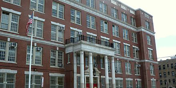 PS 90 George Meany School